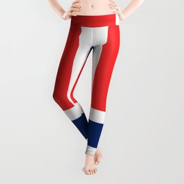 Flag of Norway Leggings