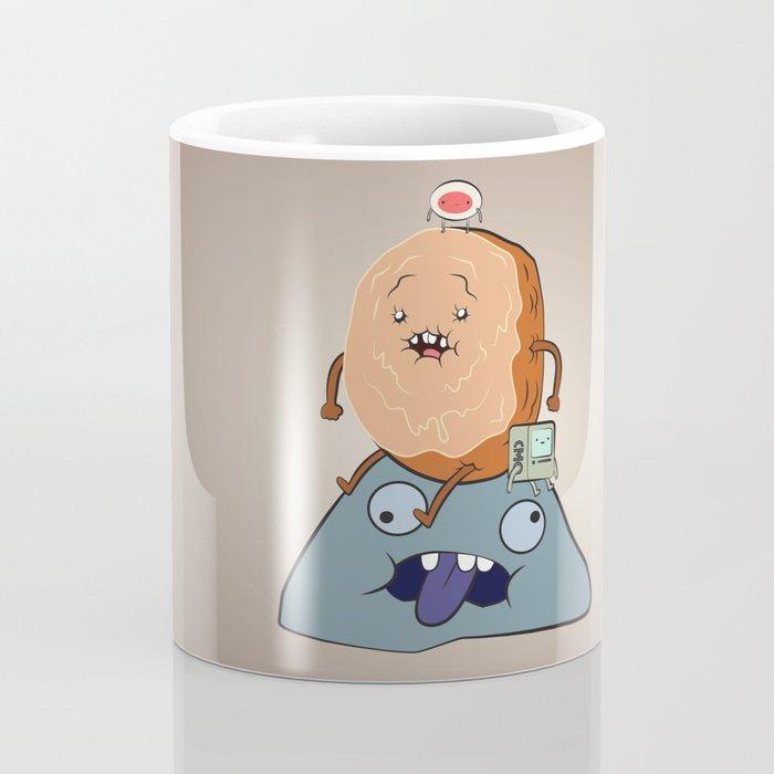 AT - Quiet Time  Coffee Mug