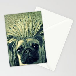 Do You Think I Need a Rasta Hat? Stationery Cards