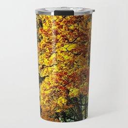Wonderful Nature Travel Mug