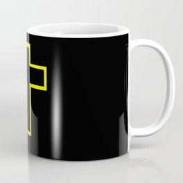 Christian Cross 18 Coffee Mug
