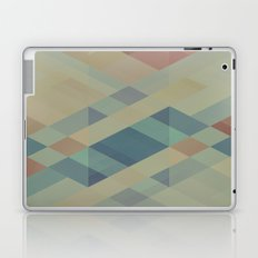 The Clearest Line Laptop & iPad Skin