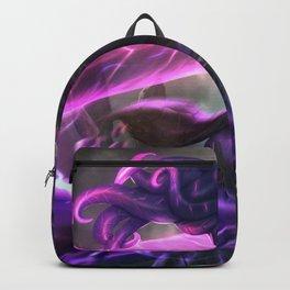 Void Bringer Illaoi League Of Legends Backpack