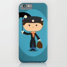 The Nanny Slim Case iPhone 6s