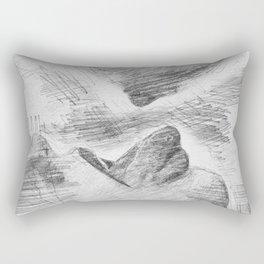 Desire Rectangular Pillow
