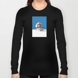 Trinity Road (Tooting Bec) Long Sleeve T-shirt
