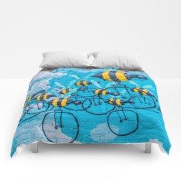 BeeHive Comforters