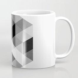 Geo Hex 02. Coffee Mug