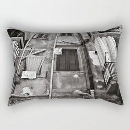 SICILIAN SYMPHONY of LIVING Rectangular Pillow