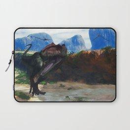 Giganotosaurus Laptop Sleeve