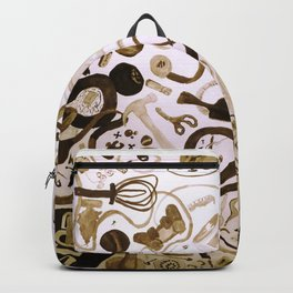Inventory Backpack