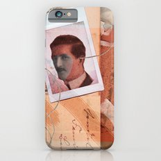 He Never Knew iPhone 6s Slim Case