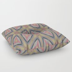 Ann Arbor Pastel Chalk 6235 Floor Pillow