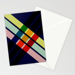 Adrenaline Stationery Cards