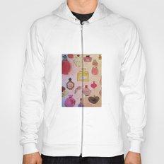Pefume Collection Hoody