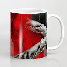 Ghost Queen Coffee Mug