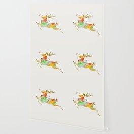 Reindeer Wallpaper