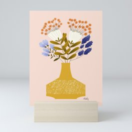 A Little Bit of Love Mini Art Print