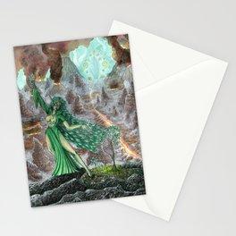 Bringer of Life Stationery Cards