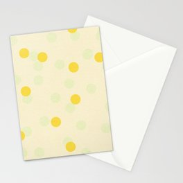 morning dress 2 Stationery Cards