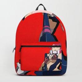 Gurren Lagann  Backpack
