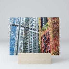 Oasia Hotel Downtown Peck Seah Singapore Ultra HD Mini Art Print