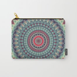 Mandala 365 Carry-All Pouch