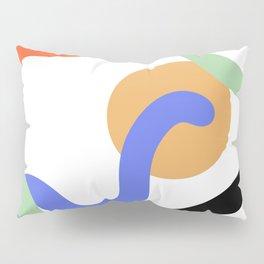 Doodle Pillow Sham