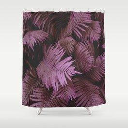 Farn 02 Shower Curtain