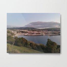 Landscape Photography by DUARTE CARDOSO Metal Print
