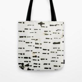 wabi sabi 16-01 Tote Bag