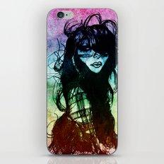 Dream While You're Awake iPhone & iPod Skin