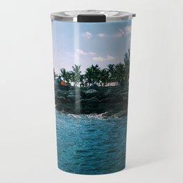 Coastline Travel Mug