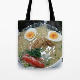 Mr. Ramen Tote Bag