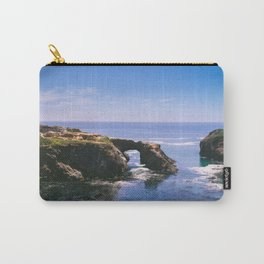 Mendocino Carry-All Pouch