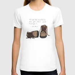 Good Tidings T-shirt
