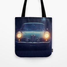 1957 Alfa Romeo 1900 SS  Tote Bag