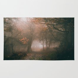 Enchanted Woodland Rug