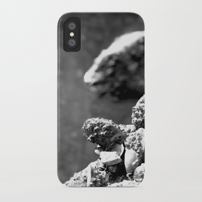 blackshells iPhone Case