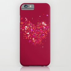 Heart2 Red iPhone 6s Slim Case