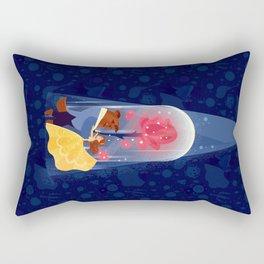 Be Our Guest Rectangular Pillow