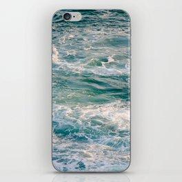 Undercurrent iPhone Skin