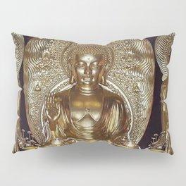 Golden god Pillow Sham