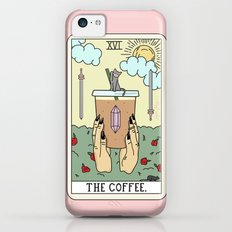 COFFEE READING Slim Case iPhone 5c