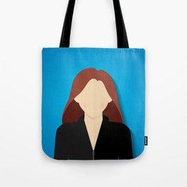 Viuva Negra Tote Bag