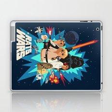 Star Wars FanArt: Rats Wars Laptop & iPad Skin