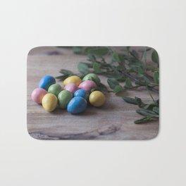 Easter Eggs 21 Bath Mat