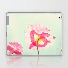 Sunshine & Poppy Laptop & iPad Skin