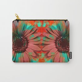 Lysergic Flower Carry-All Pouch