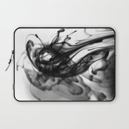 Abstract Ink 002 Laptop Sleeve